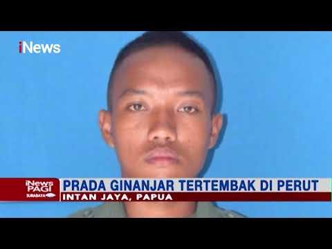Anggota TNI Gugur dalam Insiden Baku Tembak dengan KKB Papua - iNews Pagi 16/02