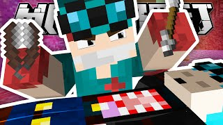 Minecraft | OPERATING ON MYSELF?! thumbnail