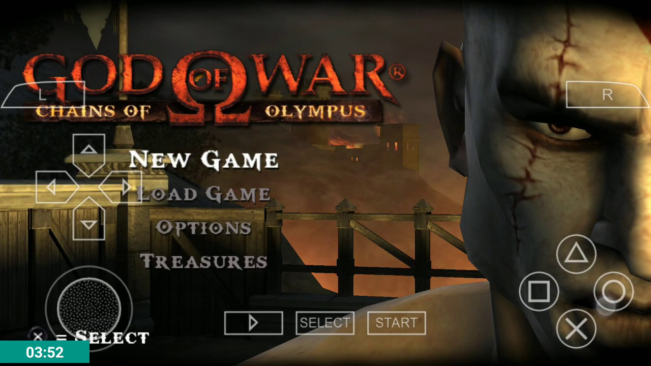 god of war 3 android apk crack
