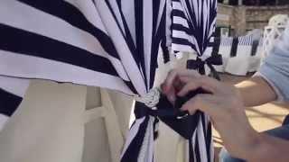 Оформление свадьбы, декор за пять часов(, 2014-10-17T07:59:35.000Z)