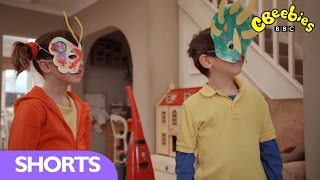 CBeebies: Topsy and Tim - There's a Bad Smell!