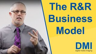 Advertising & Sales In 2019 - The R & R Business Model.  Why Your Business Is Set Up To Fail.