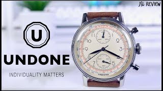 The Undone Watch GIVEAWAY!!