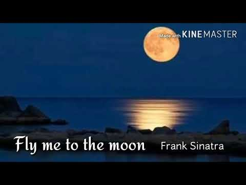 Anneth (12 years old) covers FLY ME TO THE MOON ( Frank Sinatra)