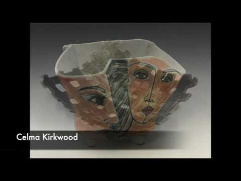 2016 Art In Clay Preview