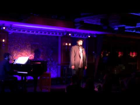 Daniel Everidge - I Will Love You Forever - Live at 54 Below streaming vf