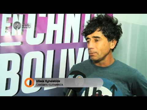Rescate en Me Encanta Bolívar 2015