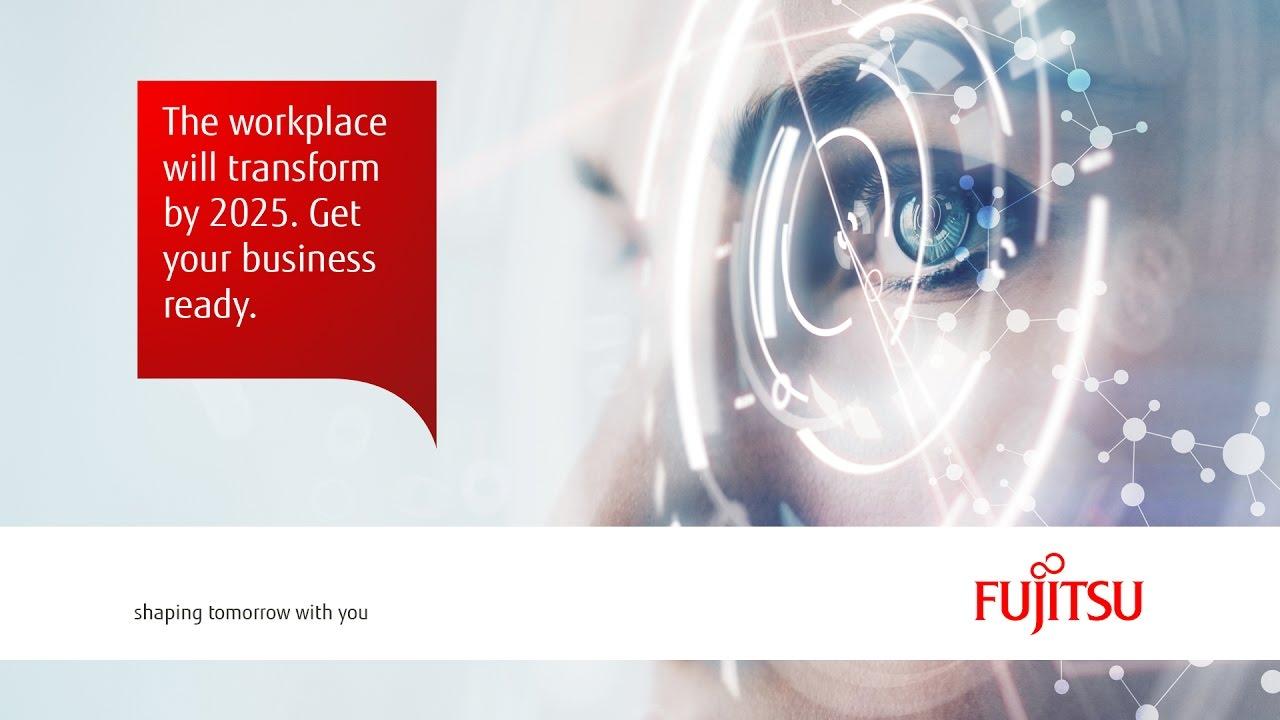 Fujitsu encomendou o estudo sobre Inteligência Artificial para explorar quais serão as estratégias eficazes para o ambiente de trabalho em 2025.