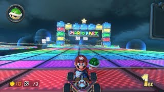 "Défi Mario Kart 8 ""Fail Land"""