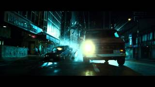 Underworld Awakening - Trailer
