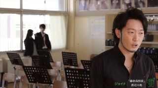 10月から毎週金曜日、FM横浜「Tresen+」でJOINUS The DIAMONDがオスス...