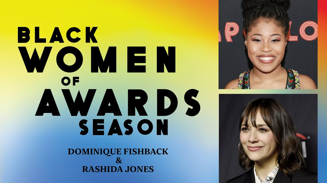 Rashida Jones & Dominique Fishback on Recognizing the Power of Their Voices: 'Our Words Are Forever'