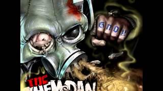the Chemodan - GNOY [полный альбом] (2011)