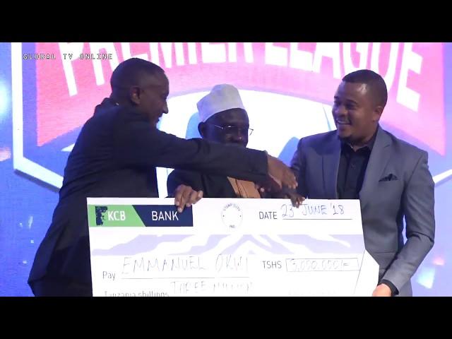 Simba Yangara Usiku wa Tuzo za VPL Mlimani City Leo