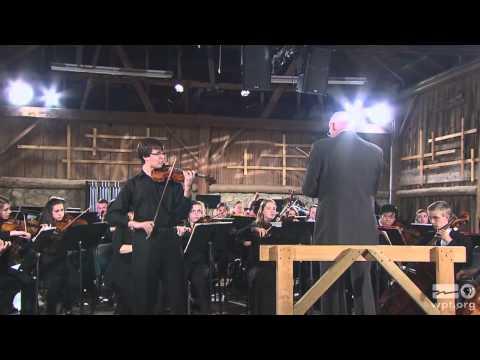 Birch Creek Symphony - Zigeunerweisen Op. 20