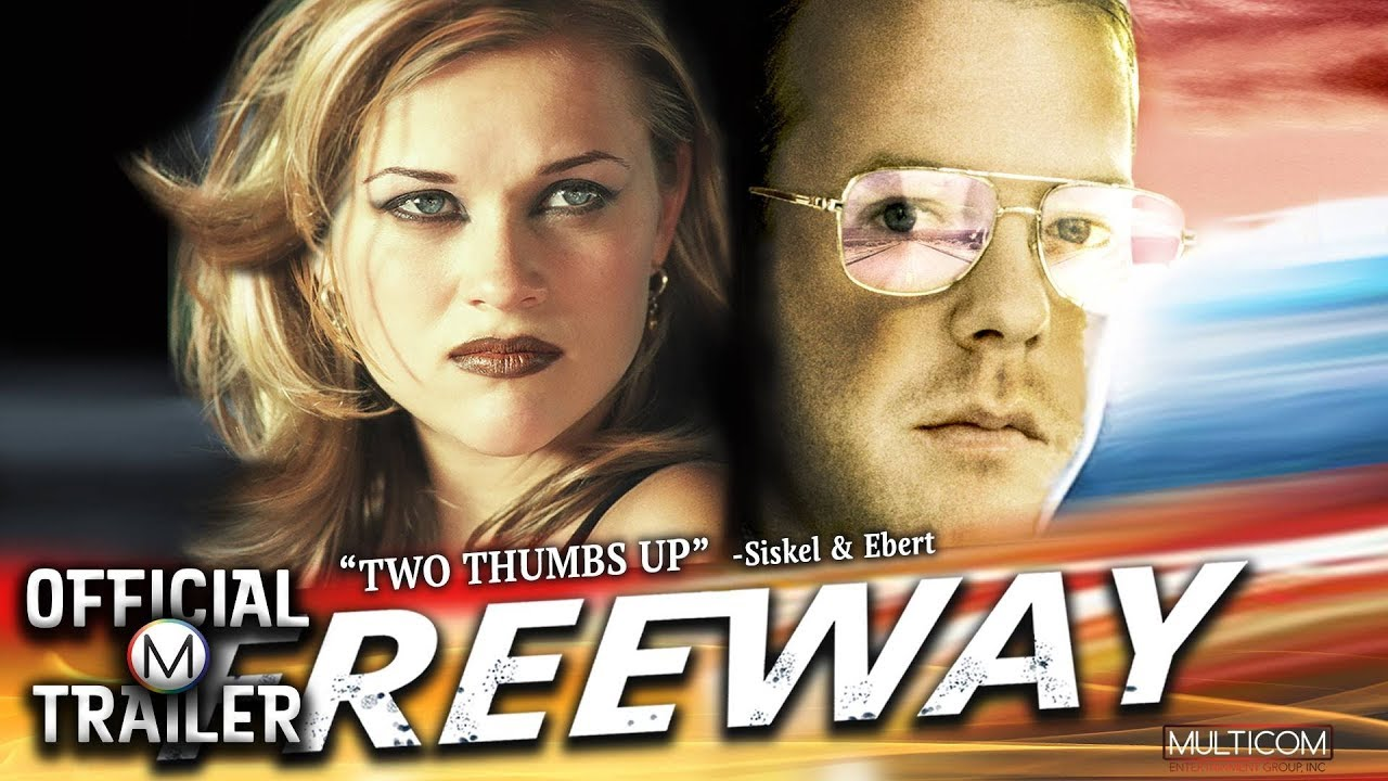 FREEWAY (1996) | Official Trailer