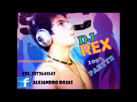 nene malo atrevida -  REMIX -Dj REX FT DJ PABLOMIX