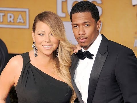 Nick Cannon Has Filed for Divorce from Mariah Carey