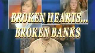 BROKEN HEARTS ... BROKEN BANKS on Judge Hatchett