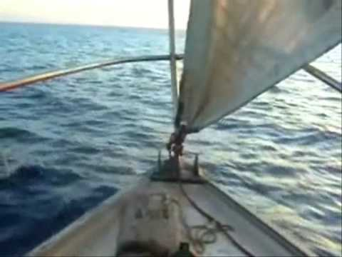 South Pacific Sailing Part 2