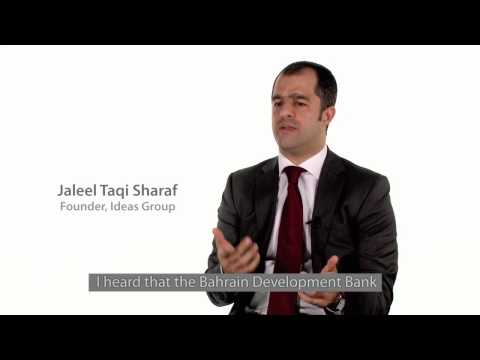 Bahraini Views - Jaleel Sharaf - Planning for Success