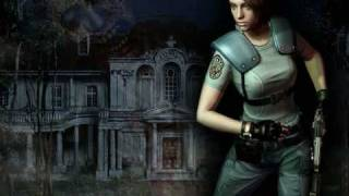 Resident evil OST Remake Save room Medley