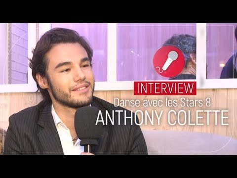 Anthony Colette : qui est le nouveau danseur de Danse avec les stars ?