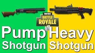 Pump vs Heavy Shotgun: Which is Better?