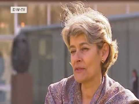 Irina Bokova, Director-General UNESCO | Journal Interview