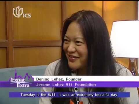 Dening Wu Lohez, Shanghai Television News