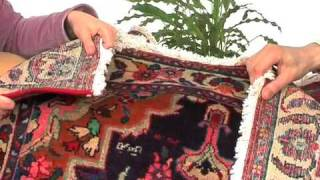 Les tapis Hamadan - Tapis persans