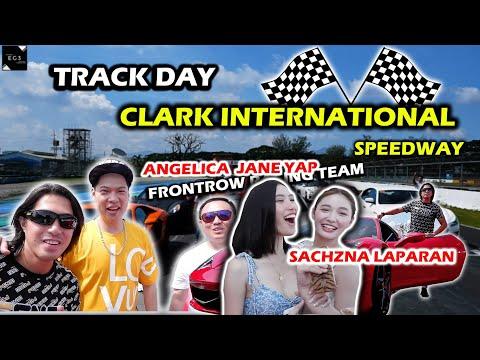 PINAG TATAWANAN noon, naka SUPERCARS na ngayon. ( angelica yap, sachzna laparan & FR racing team) from YouTube · Duration:  18 minutes 21 seconds