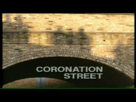 Coronation Street 1986 Cast List