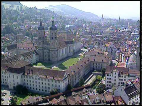 Sant Gallen