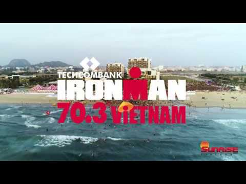 2018 TECHCOMBANK IRONMAN 70.3 Vietnam (Highlight Video)