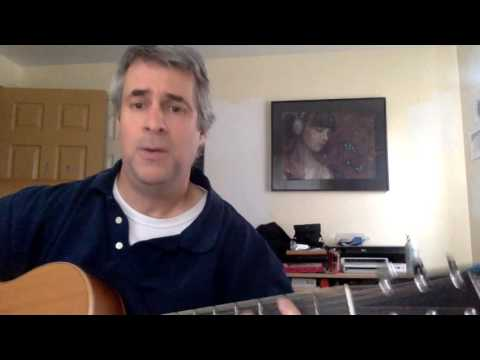 John Mayer-Never On The Day You Leave Cover