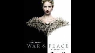 Война и мир 2016 трейлер русский | Filmerx.Ru