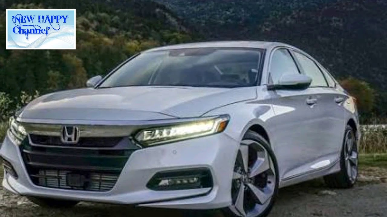 2019 honda accord coupe new model - youtube