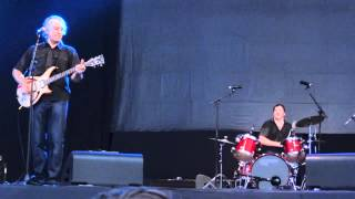 Lee Ranaldo - Thank You for Sending Me an Angel / Fire Island - Primavera Sound (2012/05/31)