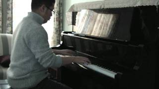 Fun / Glee : We Are Young (Piano Co...
