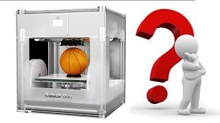 Impression 3D : comment ça marche ? #01Focus