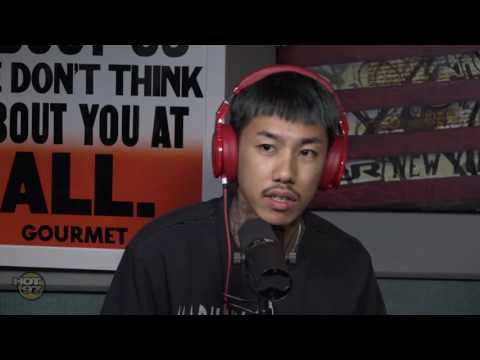 International Vibes:KOHH talks about a side of Japan that is often ignored w/ Laura Stylez & KastOne