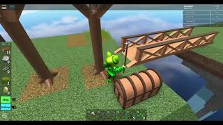 Roblox | Skyblock trong roblox