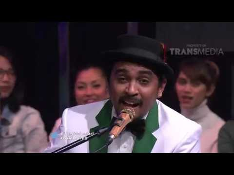 LIVE WITH TRIO LESTARI - Kisah Romantis ( Isyana ft. THE2INS)
