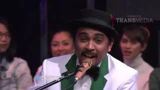 Gambar cover LIVE WITH TRIO LESTARI - Kisah Romantis ( Isyana ft. THE2INS)
