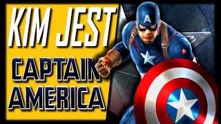 Kim jest Kapitan Ameryka? Historia Kapitana Ameryki [Ogarniając Universum - MARVEL]