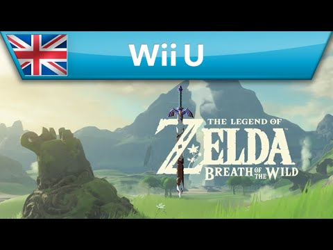 Watch Nintendo's The Legend of Zelda: Breath of the Wild gameplay reveal from E3 2016
