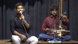 Download Noi Noi | Rabindrasangeet | Shovan Ganguly | Srinivas Music MP3 song and Music Video