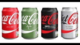 Coca-Cola-Owned Brands