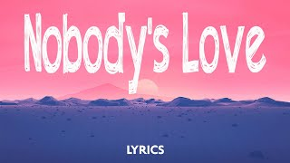 Download lagu Maroon 5 – Nobody's Love   Lyrics (testo) Traduzione 🇮🇹
